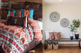 Southwest Bedroom Decor Southwest Home Daccor To Make House More Beautiful With Ethnic