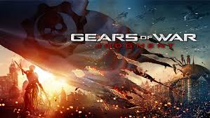 Image result for gears of war judgement