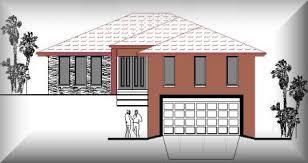 Bedroom   Living Hillside House Kit Home Design   Australian     bedroom kit home