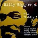 The Soldier album by Billy Higgins