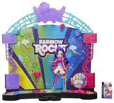 Купить <b>Игровой набор</b> Hasbro <b>My Little Pony Equestria</b> Girls ...