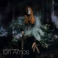 '<b>Native</b> Invader': <b>Tori Amos</b>' Uncompromising Album Took No ...