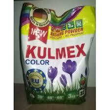 Отзывы о <b>Стиральный порошок</b> KULMEX color