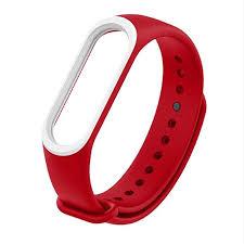 TITAP Soft <b>Silicone</b> Sport <b>Watch Band Replacement Bracelet Strap</b> ...
