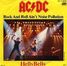 <b>Rock</b> and Roll Ain'<b>t</b> Noise Pollution - Wikipedia