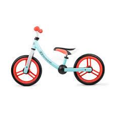 <b>Беговел Kinderkraft Balance bike</b> 2way next Mint: купить, цена, фото
