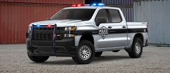 <b>Chevrolet Caprice</b> PPV Police Car – Discontinued | GM Fleet