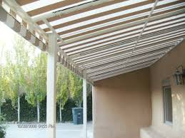Fabric Patio Covers Rader Awning Awnings  P
