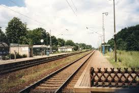 Loxstedt station