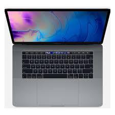 Ноутбук <b>APPLE</b> MacBook Pro <b>15</b> Touch Bar/i7 6-core (2.6)/16GB ...