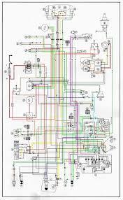 ducati paso wiring diagram ducati wiring diagrams online description image ducati paso wiring diagram