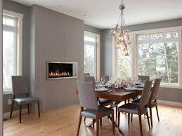 Gray Dining Room Dp Shane Inman Gray Mid Century Modern Dining Room Table