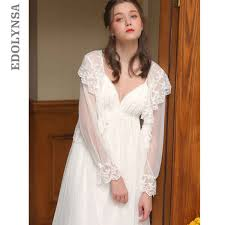 <b>2019</b> Spring Sleepwear <b>Women</b> Night Wear <b>Robe</b> Gown Set Silk ...