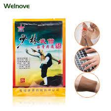 <b>32Pcs</b>/4bags Medicated Plaster <b>Shaolin</b> Medicine Knee Pain Relief ...