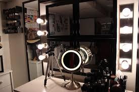5 step vanity lighting tutorial youtube best lighting for makeup vanity