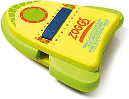 Zoggs <b>Kids Jet</b> Pack 3-in-1 Kickboard and Back Float, Learn to <b>Swim</b> ...