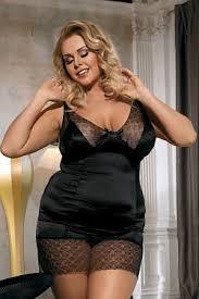 Купить Платья и <b>сорочки</b> - эротическое белье больших размеров ...