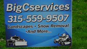 big c services liverpool ny yp com maintenance mulch brush removal light tree removal payment method cash check location snow removal for baldwinsville and liverpool only