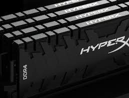 DDR4 и DDR3 оперативная <b>память</b> | <b>HyperX</b>