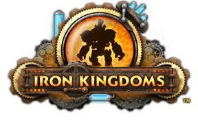Resultado de imagem para iron kingdoms