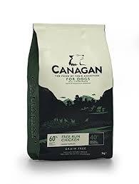 where can you buy <b>Canagan Grain Free Free-Run</b> Chicken Dog ...