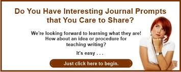 journal writing prompts enough for every day of the school year