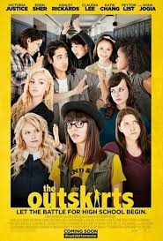 The Outskirts (2015) Movie [HD] Comedy