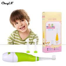 Интернет-магазин CkeyiN Милая <b>Детская электрическая зубная</b> ...
