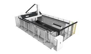 Main page | BRAY <b>CNC Machining</b> Centres®