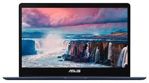 <b>Ноутбук ASUS</b> ZenBook 13 <b>UX331UN</b> — купить по выгодной цене ...