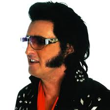 The King, Elvis Presley Tribute Act - TheKing-Elvis-Tribute-Manchester-1-prof