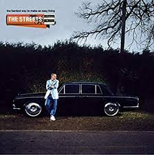 The <b>Streets - The Hardest</b> Way to Make an Easy Living - Amazon ...
