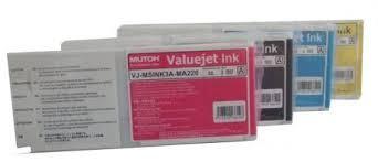 MUTOH -Eco Solvent Ultra ink ... - Dataplot LF Printer and Inkjet Media