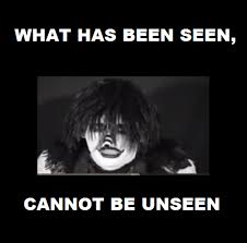 Creepypasta Meme-LJ has seen what he cannot un-see by ... via Relatably.com