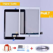 White & Black Replacement Touch Screen Digitizer Assembly For ...
