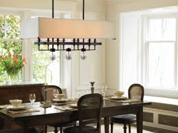 Rectangular Dining Room Lighting Modern Ceiling Lights For Dining Room On Bestdecorco