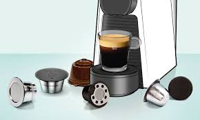 Are <b>reusable</b> coffee pods for Nespresso and <b>Dolce Gusto</b> worth ...
