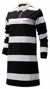 New Balance Women's <b>NB Athletics</b> Rugby Dress Black with White ...