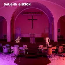 Daughn Gibson: Me Moan
