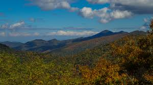 meanderthals fall foliage time on the blue ridge parkway a fall foliage time on the blue ridge parkway a photo essay