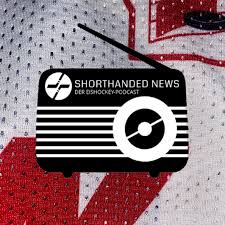 Shorthanded News - Der Eishockey-Podcast