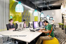 google office in dublin google hubzurich google office architecture technology design camenzind evolution archdaily google tel aviv office