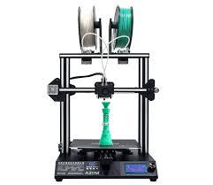 <b>Geeetech A20M 3D</b> Printer Review 2021 | Pirate 3D