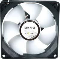 <b>Gelid</b> Solutions <b>Silent</b> 8 – купить <b>вентилятор</b>, сравнение цен ...