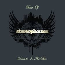 <b>Stereophonics</b>: <b>Decade</b> In The Sun - Best Of Stereophonics ...