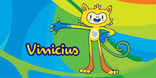 """Résultat de recherche d'images pour """"les mascottes des jeux olympiques 2016"""""""
