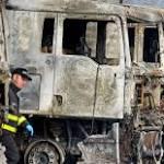 Bundeswehrsoldaten sollen Radmuttern ihrer Fahrzeuge kontrollieren