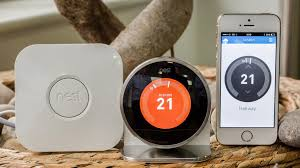 Image result for nest thermostat images