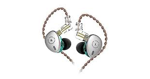 <b>KBEAR KB06</b> in-Ear Monitor, 6 Drivers Hybird Units Mini <b>Metal</b> in ...