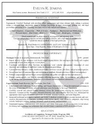 Legal Resume Example Resume Cv Cover Letter